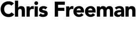 Remembering Chris Freeman